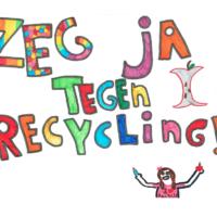 VAnG Milieuprijs 2016 – 1e prijs