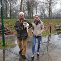 Streetmaster Bregje: 'Wij deden in de jaren zeventig al aan recycling'