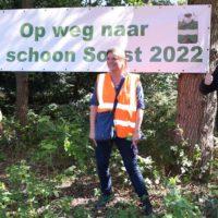 Op weg naar een Schoon Soest 2022
