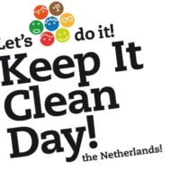 Succesvolle Keep It Clean Day