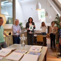 VAnG jury bijeenkomst Milieuprijs 2021